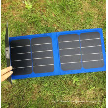 2017 Solar Charger