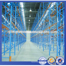 Pallet racking compatible with DEXION racking