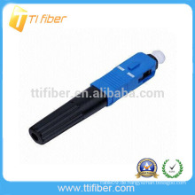SC - UPC Fast Fast Fiber Optic Steckverbinder