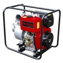 4-дюймовый дизельный водяной насос (DP40)