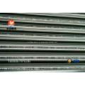 Hastelloy C22 inconsútil tubos ASTM B622 UNS N06022