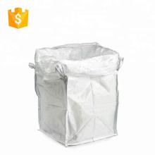 1000kg jumbo big bag bulk rice bag plastic with long-term technical support