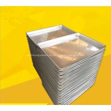 Horno de circulación de aire caliente con piezas a juego