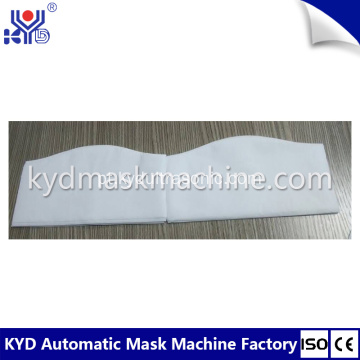 N95 Cup Masks Cover Making Machine