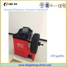 Portable Ds-7100 do balanceador de roda da placa do Pin do equilibrador de roda