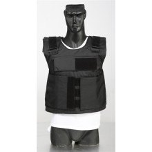 Soft Black Anti Stich Body Armor