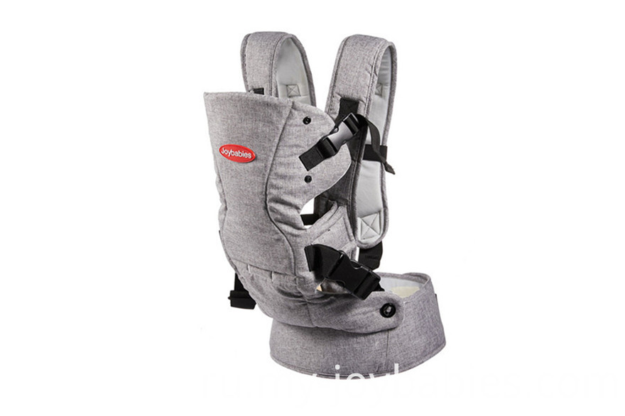 Adjustable Ergonomic Baby Carrier Front And Back