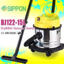 Buen motor Colectores de polvo Aspirador húmedo y seco Herramientas BJ122-15L / Electrodomésticos