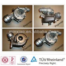 Turbo GT1749V 454231-5007 028145702H Для двигателя Skoda