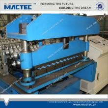High quality MR1000 used steel corrugated machine