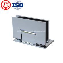 Furniture hardware accessory brass shower screen hinge