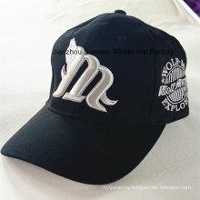 Вышитая кепка для бейсбола Cap Cap