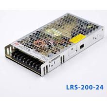 200W Lrs Series Meanwell LED Power Supply