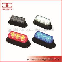 12 voltios Led luces de advertencia de tablero de cubierta (SL623)