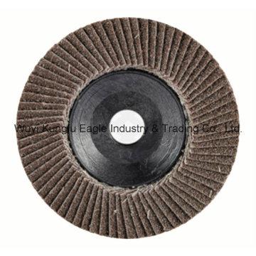 Óxido de Alumínio Aquecido com Disco de Cobertura em Plástico