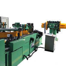 Cut to length steel coil cutting machine sheet metal cut to length CTL line for sale