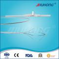 Jiuhong FDA aprovado cesta de extracção de litotripsia descartáveis