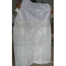 Laminated PP Jumbo Bags for Packing Cenospheres