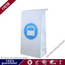 Disposable Waterproof Airsickness /Airplane /Garbage/ Vomit /Candy/Cookie Food Paper Bag