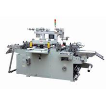 Pet Film Roll Cutting Machine