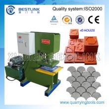 Multifunctional Granite/Marble Stone Stamping Machine
