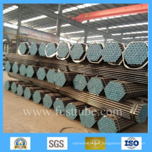 Gas Pipe ASTM A106 Carbon Seamless Steel Tube