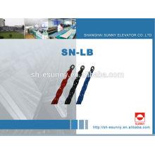 Лифт завернутый в пластик 2014 горячей продажи компенсации цепи SN-ЛБ, проволока из нержавеющей стали