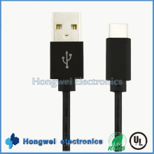 Pixel USB 2.0am to Type C Charging USB Cable