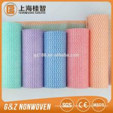 produtos de uso doméstico inovador tecido não tecido rolo de tecido best selling produtos