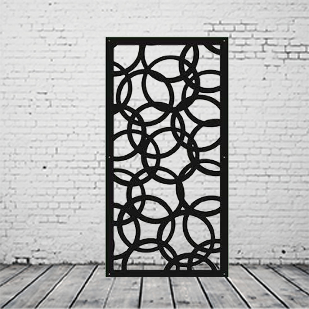 Deco Metal Screens Wall Art Garden Screens
