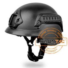 Пуля доказательство шлем тело броня шлем армии Баллистический шлем броня IIIA NIJ