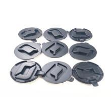 Rapid Prototype Kunststoff-CNC-Teile