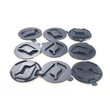 Rapid Prototype Plastic CNC Parts
