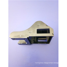 The Ironed Assembly Produced by CNC for Medical Euipment Using