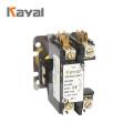 Заводская цена отличное качество каял 220 В однофазный кондиционер контактор
