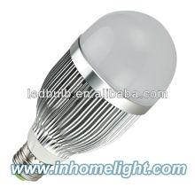 Hochleistungs-8W Haushalt LED-Beleuchtung führte Spot-Glühbirnen