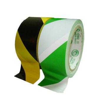 PVC-Fahrbahnmarkierungsbänder (150um)