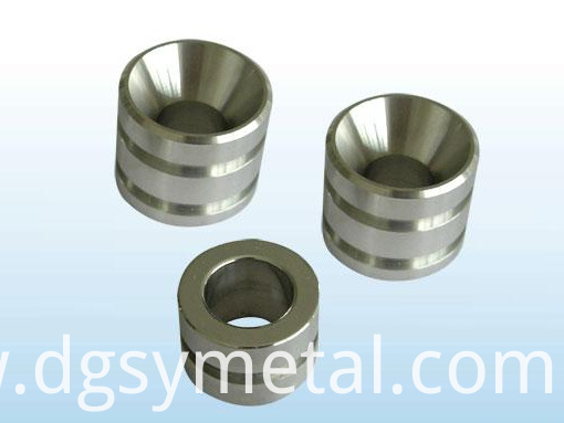 CNC lathe machining parts