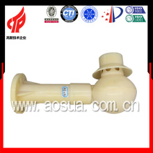 Spritzdüse für Kühlturm mit ABS Material und langem Griff