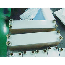 Hot Selling High Quality Brazed Plate Heat Exchanger
