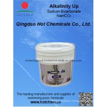 High Quality Swimming Pool Chemicals Sodium Bicarbonate (SPC-AL001)