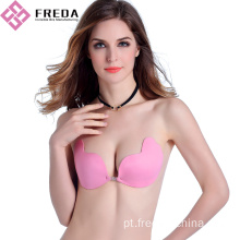Moda Mango Front Closure Sticky Strapless Bra