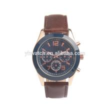 a hacer su propio reloj eco regalo hombres reloj deportivo promocional personalizado