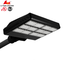 UL DLC CUL Low price of Good price energy saving high brightness 300 watt led street light pictures