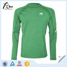 Mens Running Wear Athletic Wear Shirts für Männer