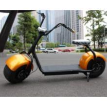 Motocicleta eléctrica SUNHON MC01 1500W / 2000W 45KM / H