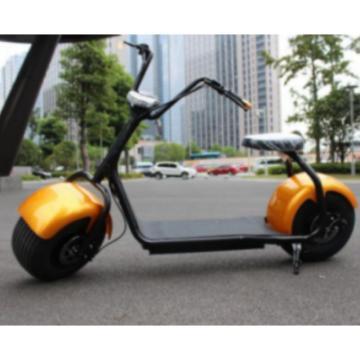 SUNHON MC01 1500W/2000W 45KM/H Electric Motorcycle