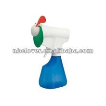 Ventilador caliente-vendedor del aerosol de la botella de agua