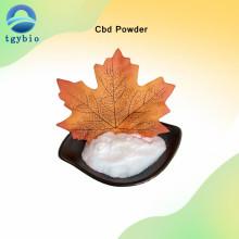 100% Pure Natural CBD Isolate Powder CBD Powder