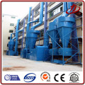 Mini cyclone separator dust collector